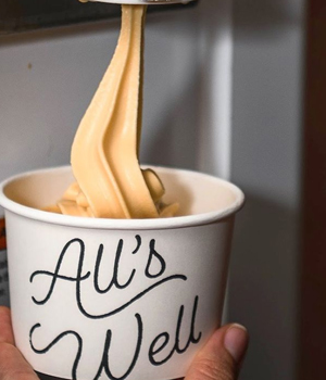 Alls Well Ice Cream