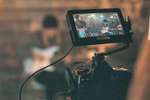 filming digital gig