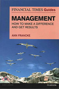 Financial Times Guide Management