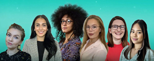 IET Young Woman Engineer finalists 2020