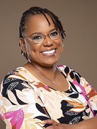 Dr Carlotta Berry