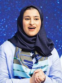 Sarah Al-Amiri