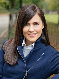 Julie Kerwin
