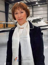 Mireille Goyer