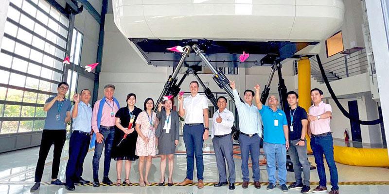 Institute for Women Of Aviation Worldwide Vietnam