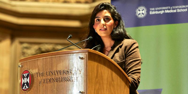 Dr Fizzah Ali