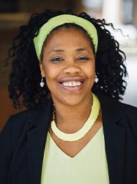 Dr Marcia Philbin