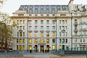 London School of Economics New Academic Building