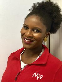 Mimi Mwasame